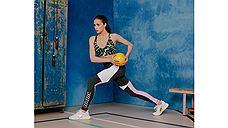 Олимпийская чемпионка пофигурному катанию Алина Загитова стала амбассадором Puma