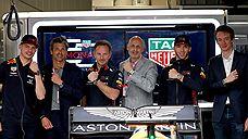 TAG Heuer отметил 50-летний юбилей часов Monaco