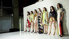 Павел Пепперштейн устроил модный показ в «Гараже»