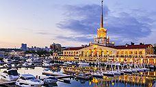 На время проведения «Кинотавра» в Сочи откроется BOSCO Дом Кино