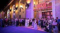 Главные звезды российского кино на сочинской вечеринке у Bosco