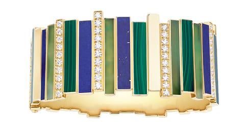 У Dior вышла новая коллекция часов и украшений Gem Dior