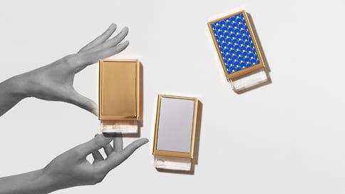 Cartier выпускает коллекцию парфюмерных аксессуаров