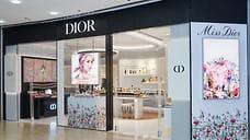 Dior Beauty открывает первый флагманский бутик