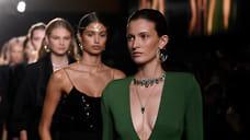 Messika показала новую коллекцию High Jewelry совместно с Кейт Мосс