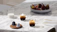 Nespresso представляет новые кофейные релизы