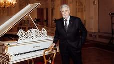 ВМоскве состоялся всемирный конкурс «Опералия»