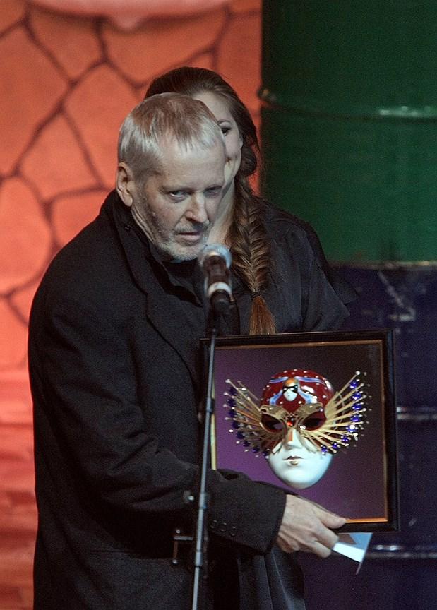 Юрий Погребничко