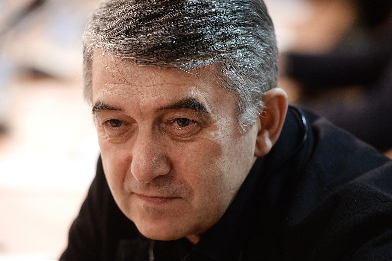 Евгений Каменькович