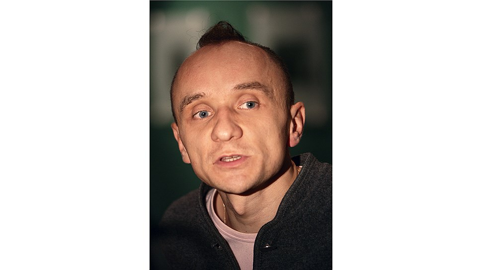 Режиссер Ян Клята