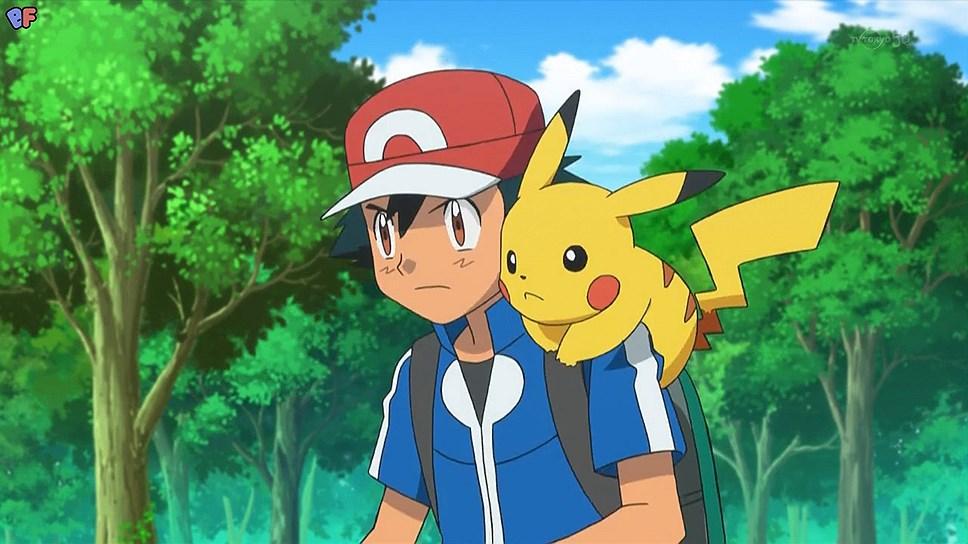 Почему все играют в Pokemon Go