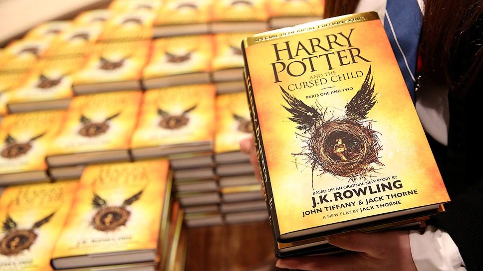 Что нужно знать о пьесе «Гарри Поттер и проклятое дитя»