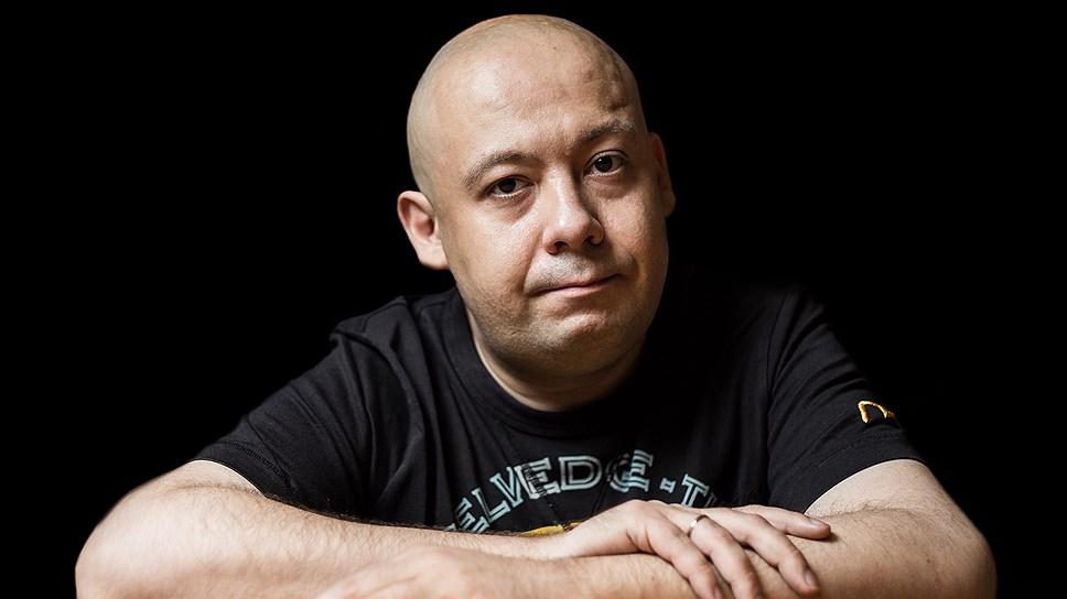 Алексей Герман-младший о Довлатове, ярости и разнице между Питером и Москвой