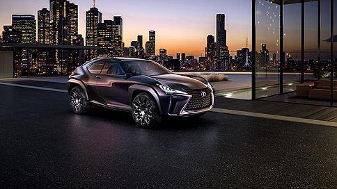 «Inside out — это когда элементы экстерьера перетекают в детали интерьера»  / Дизайнеры Lexus об облике нового концепт-кара Lexus UX