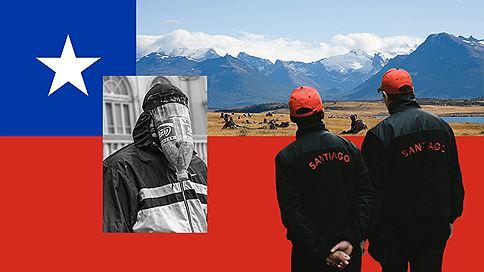 Как у них vs. как у нас  / Чили глазами журналиста из России
