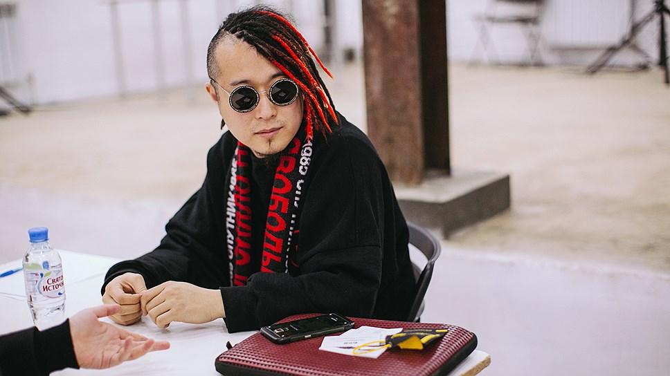 Кадзума Мори