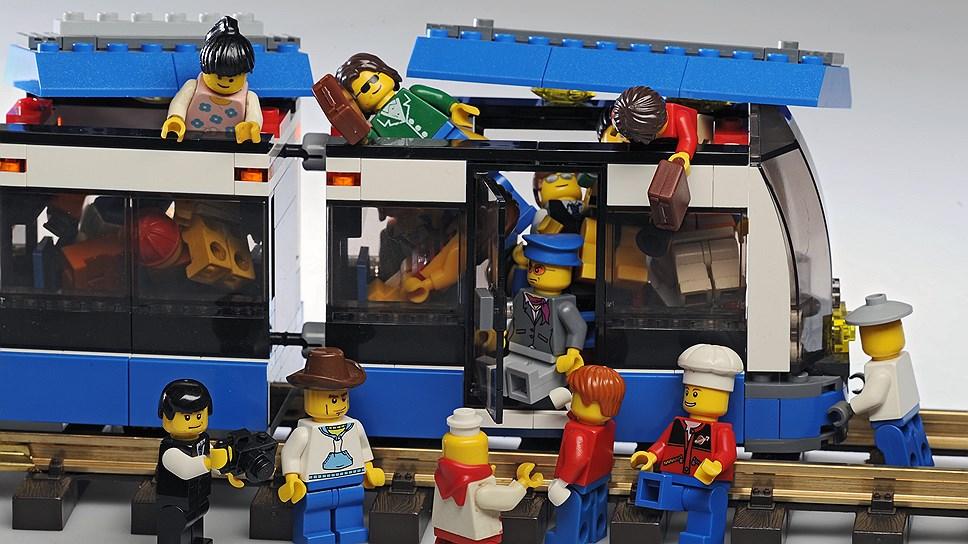 LEGO набор из серии City