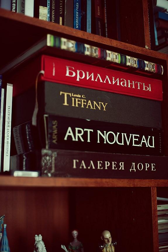 В мастерской Ильгиза Фазулзянова