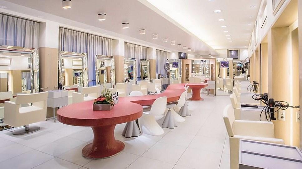 Центр красоты «Aldo Coppola Жуковка»