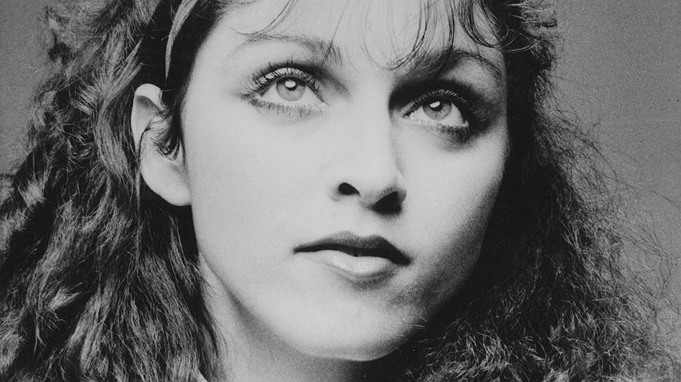 Мадонна, 1978 год