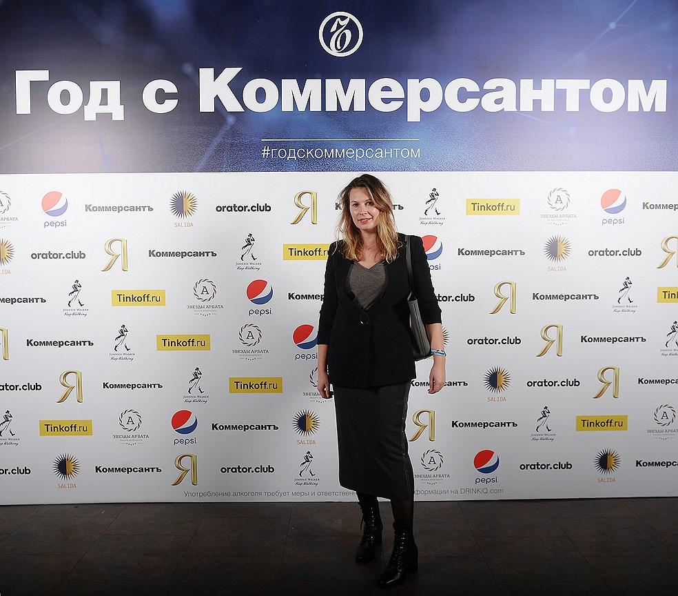 PR-директор Philipp Plein Rus Екатерина Антонова