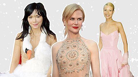 f814e1fd488 Ежегодно на церемонию вручения главной кинонаграды слетаются первые звезды  Голливуда