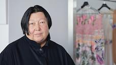«Платье— это квинтэссенция возможностей дома»  / Татьяна Парфенова оНеделях моды, Токио иновой коллекции
