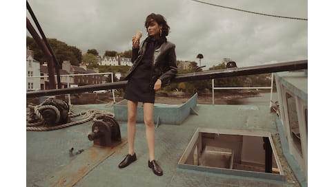 «Наши ботинки нанизком каблукепопулярны уженщин вовсем мире»  / CEO JONAK Марсель Накам обонлайн-торговле, тренде наэкокожу иудобной обуви вXXI веке