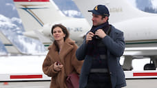 В узком кругу  / Экс-супруга Романа Абрамовича Дарья Жукова и греческий бизнесмен Ставрос Ниархос поженились в Париже