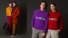 Второе пришествие  / ВПетровском пассаже открылся флагманский бутик итальянской марки Malo