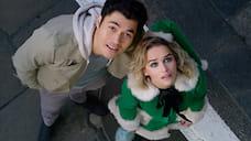 «Моя мама считает Рождество лучшим днем вгоду»  / Эмилия Кларк, Генри Голдинг, Пол Фиг иМишель Йео оглавном рождественском фильме этого года