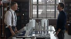 Белые мужчины спасают город  / Нью-Йорк 1950-х— внуар-детективе Эдварда Нортона