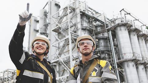 Зелёный кэшбэк  / «Роснефть» успешно сокращает парниковые выбросы