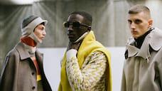 Новый тэйлоринг, кеды извеганской кожи иTech Wear  / Главные тренды Pitti Uomo 97: воФлоренции показали мужские коллекции сезона осень-зима 2020/21