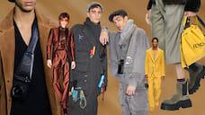 Мужчина нового десятилетия  / Гид поколлекциям Миланской недели мужской моды
