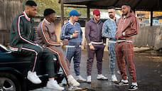 Современная британщина  / Костюмы сСэвил-роу иновый уличный стиль вкриминальной комедии Гая Ричи