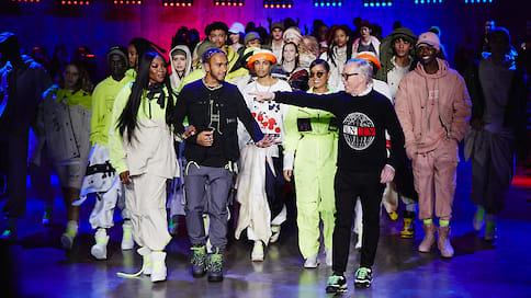 «Мыможем изменить свой бизнес»  / Пять предсказаний будущего моды отдизайнера Томми Хильфигера