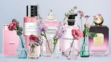 Милые сердцу  / Новые женские ароматы весны