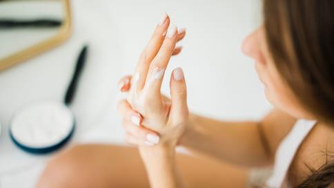 На мягких лапах  / Кремы для рук как незаменимое косметическое средство