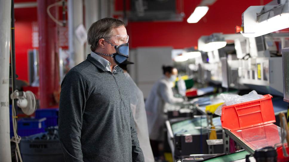 «Мыищем контакты всоцсетях, связываемся спартнерами ибольницами»  / Какие инициативы запускают крупные компании вборьбе сCOVID-19