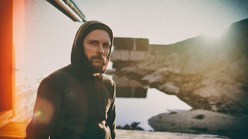 Страна викингов  / Возвращение тренда на отращивание бороды