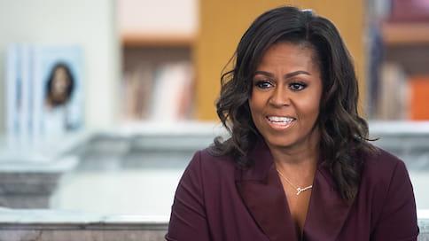 Становление Мишель Обамы  / НаNetflix вышел документальный фильм обэкс-первой леди США