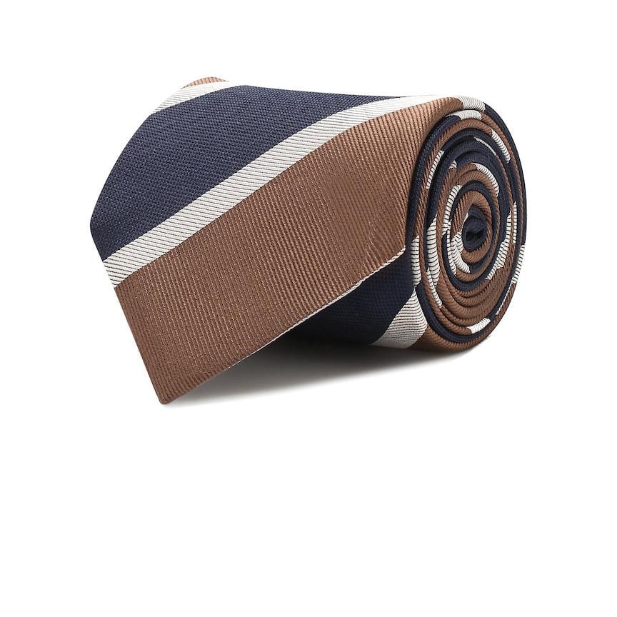Corneliani, галстук, 9950 руб., tsum.ru