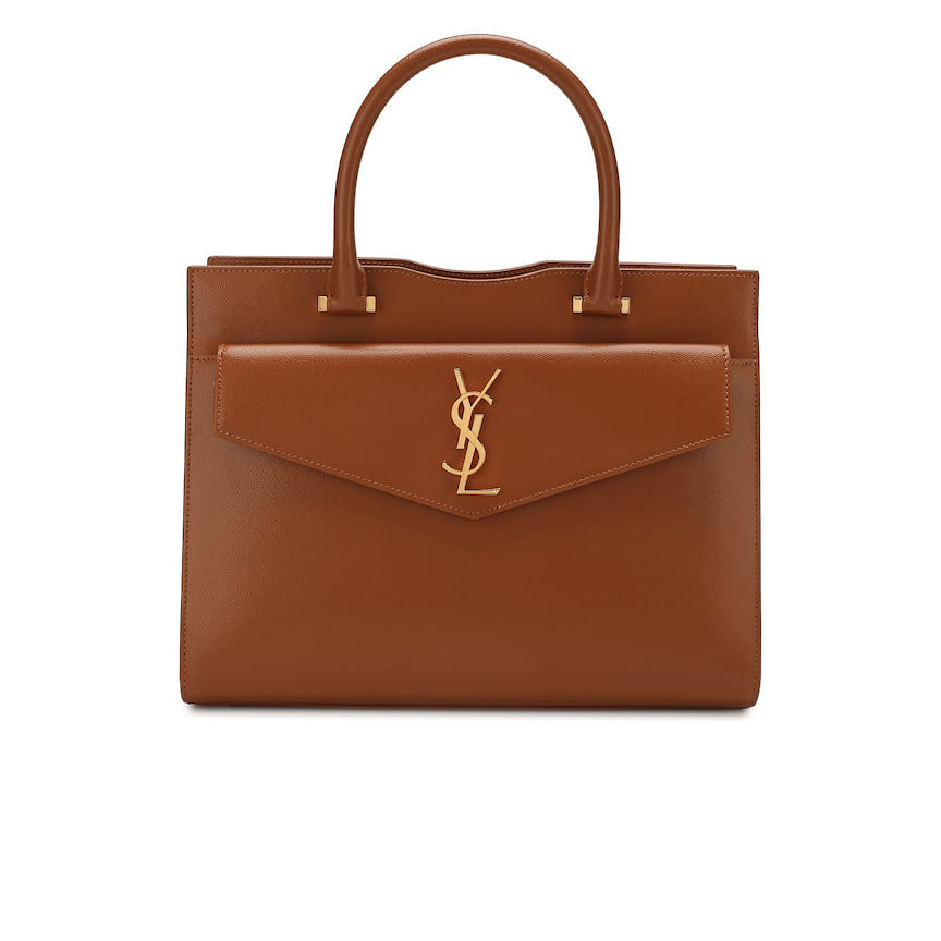 Saint Laurent, сумка, 143 600 руб., tsum.ru