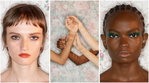 «Cоцсети полезны, если только мынепозволяем имполностью завладеть нами»  / Интервью сведущим визажистом Gucci
