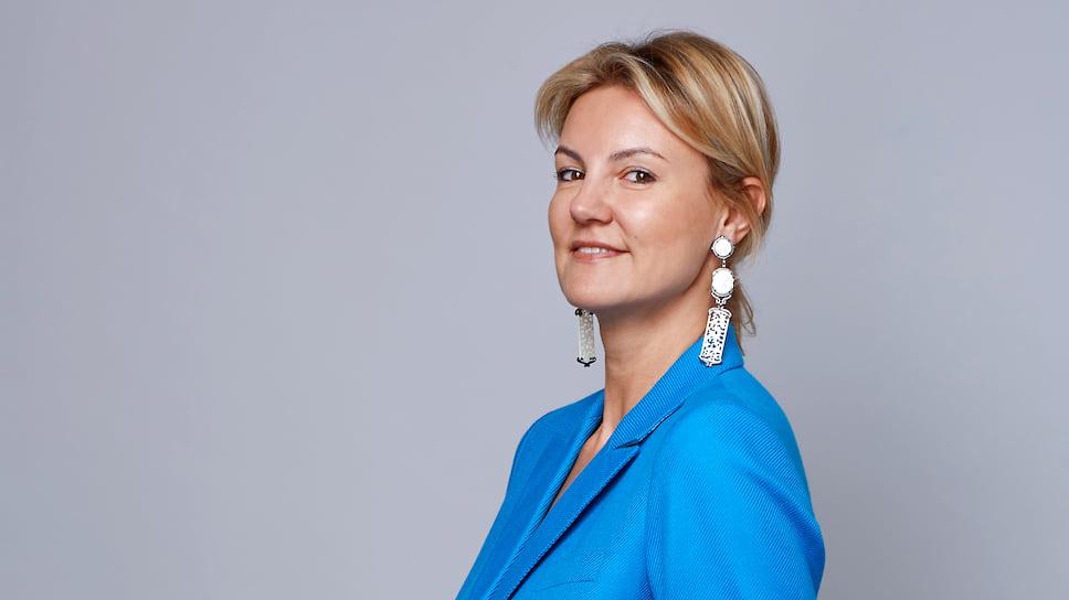 Ирина Кириенко — о том, как нас меняет жизнь в режиме онлайн