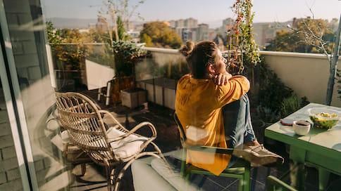 Лето набалконе  / Как превратить свой балкон воазис домашнего уюта