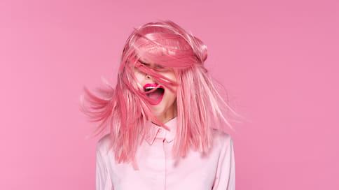 Стресс нанашу голову  / Новые средства для волос