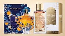 Известные ассоциации  / Зачем перевыпускают классические ароматы