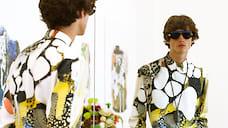 Торжество цвета  / Крис ван Аш и Брайан Рошфор рассказали о работе над новой мужской коллекцией Berluti